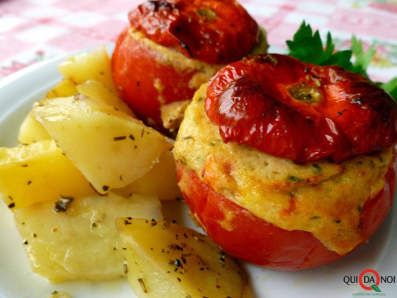 Pomodori al riutilizzo - Grassi