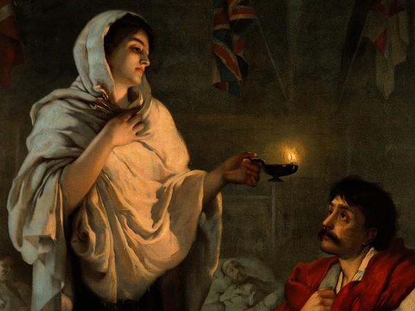 Florence Nightingale, una vita dedicata agli altri