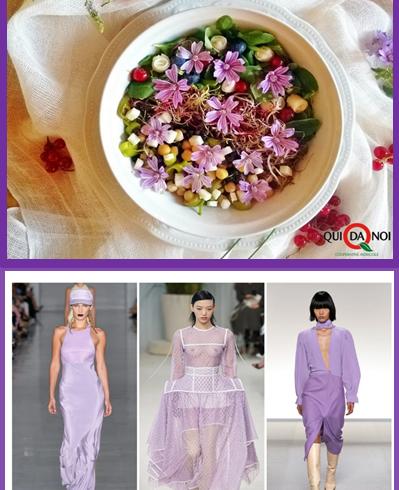 Primavera-Estate 2020. Come abbinare i colori più trendy anche in cucina