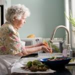 Dott.ssa Monica Martino. L'alimentazione in età geriatrica