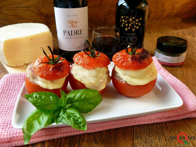 hamburger nei pomodori - Grassi (2)