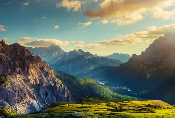 Parco Nazionale delle Dolomiti Bellunesi. Un must per i cheese lover