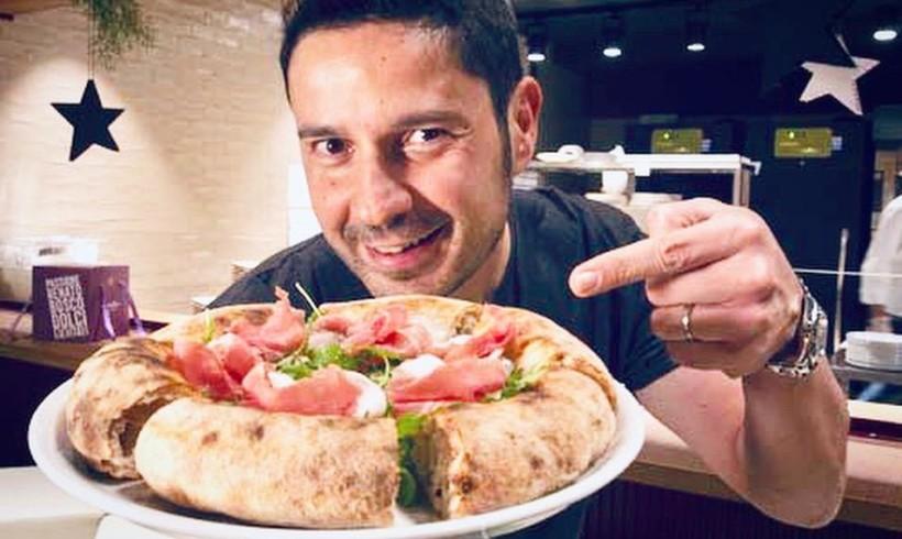 Mica Pizza E Fichi. I prodotti della cooperazione FedAgriPesca sbarcano su La7.it!
