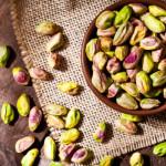 I pistacchi fanno bene al cuore