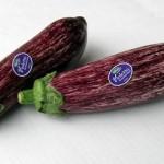 Mini melanzana Violetta - Valfrutta Fresco