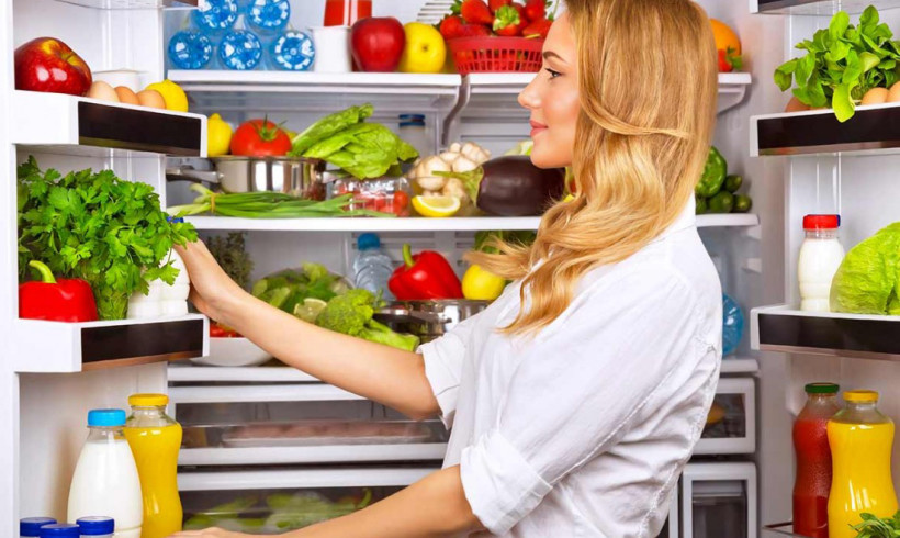 Va in frigo oppure no? Ecco come conservare le verdure