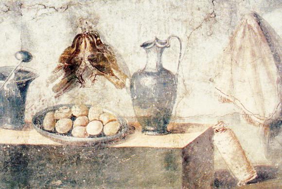 Dott.ssa Monica Martino. Archeologia del cibo