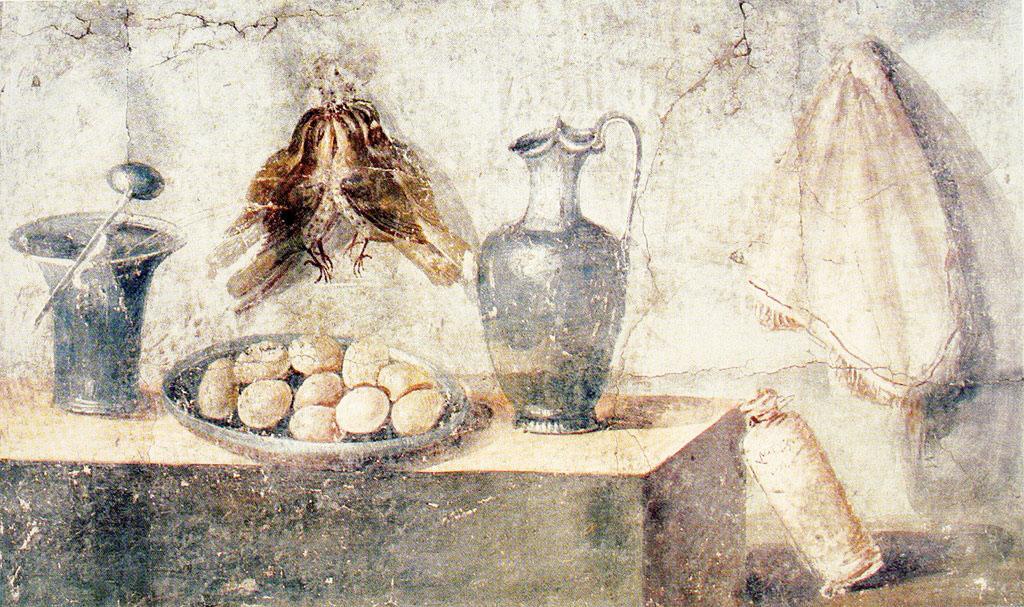 Natura-morta-Pompei
