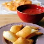 Chersenta, lo gnocco fritto modenese