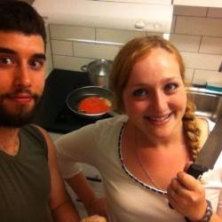Veronica e Carlo