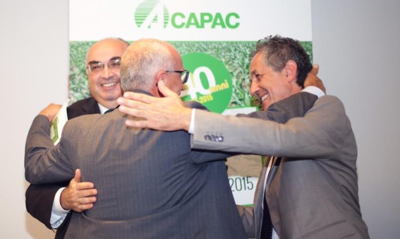 40 anni di agricoltura piemontese: CAPAC festeggia la sua nascita