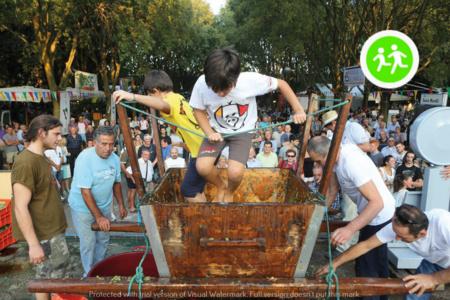 La XXVI Festa del Contadino CLAI è cibo, arte e cultura!