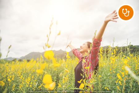 Dott.ssa Anastasia Grimaldi: qualche giorno di dieta detox per affrontare la primavera e rimettersi in forma
