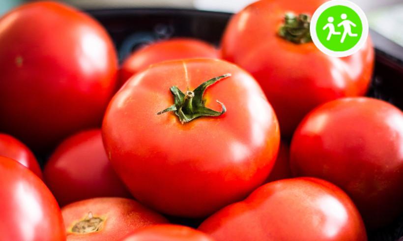 Tre storie sul pomodoro che (forse) ancora non sapevate – parte 2