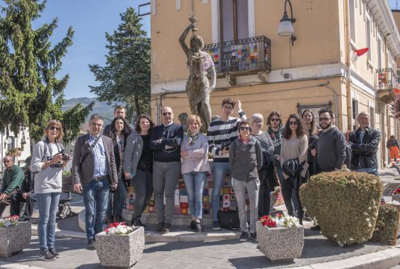 Sapori d'Abruzzo: in viaggio con Qui Da Noi alla scoperta dell'Abruzzo autentico #2