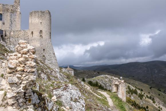 Sapori d'Abruzzo: in viaggio con Qui Da Noi alla scoperta dell'Abruzzo autentico #3