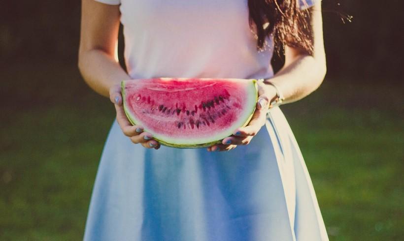 L'anguria ci fa belle