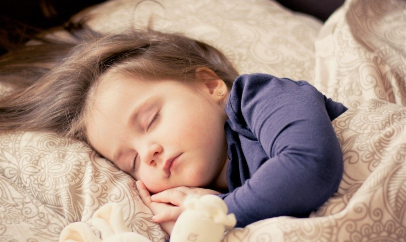 Nuovo Coronavirus: guida al sonno dei bambini