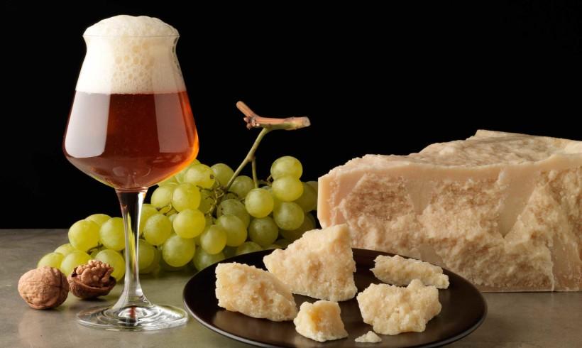 I prodotti della cooperazione emiliano romagnola in mostra alla Fiera del fungo di Borgotaro