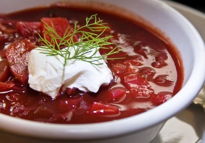 Zuppe. Le ricette più amate in Europa