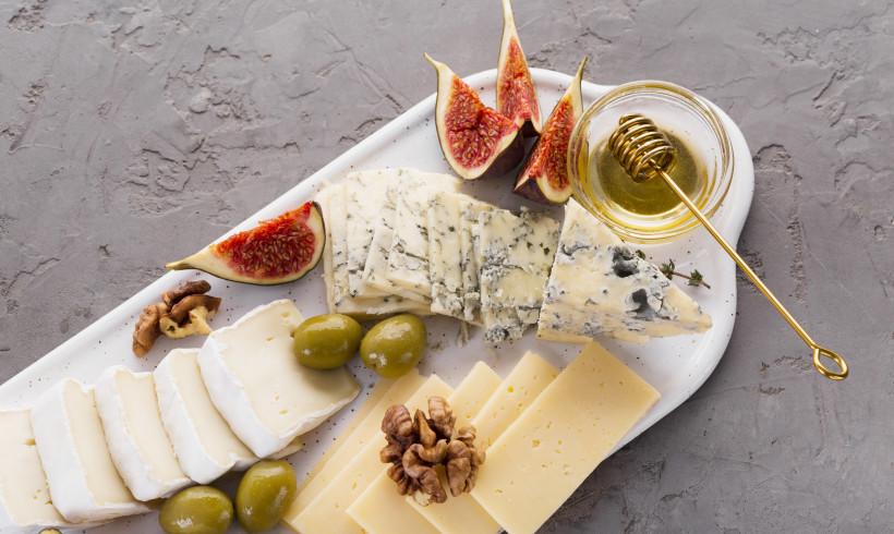 Ad ogni miele il suo formaggio
