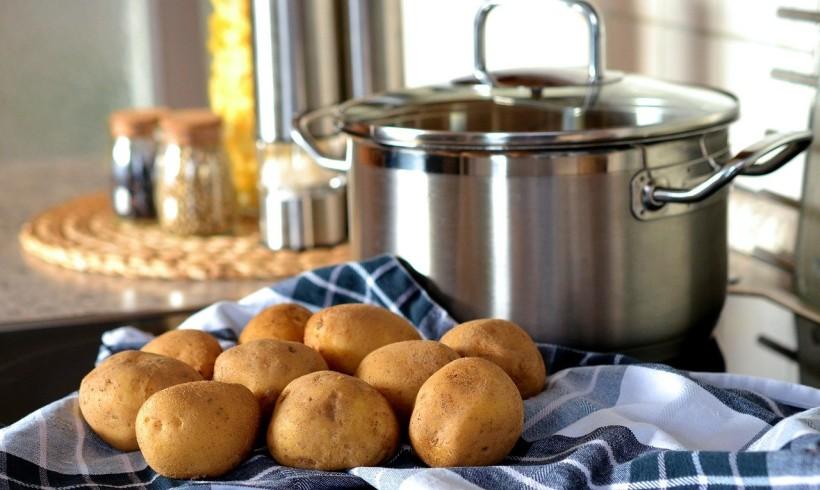 Patate. Le varietà principali e i lori utilizzi