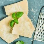 Cucina antispreco. Le croste di formaggio diventano piatti gourmet