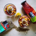 Gazpacho di lenticchie